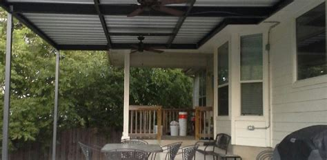 large attached awning windcrest carport patio