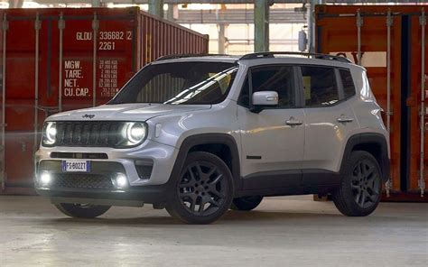 Jeep Renegade 2020 Colors by New Suv Price 2019 2020 Suv Price Release Date