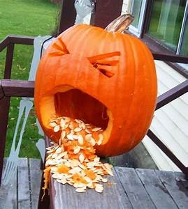 Discover, Delehanty, Ford, 5, Pumpkin, Carving, Ideas
