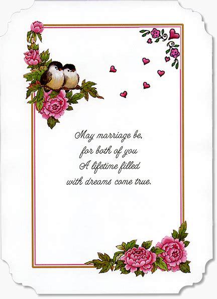 vintage wedding gowns wedding card verses