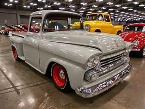 1959 Chevy Pick
