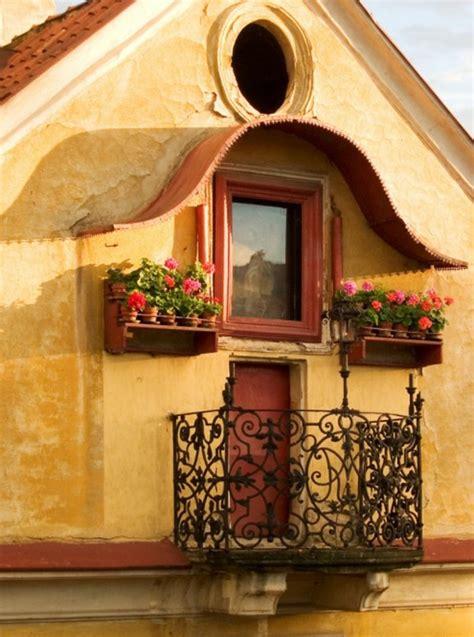 Balkon Gestalten Orientalisch by Coole Ideen F 252 R Balkon Pflanzen Einen Garten Auf Balkon