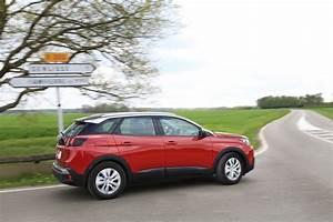 Peugeot 3008 Essai : essai peugeot 3008 bluehdi 100 notre avis sur le diesel premier prix photo 9 l 39 argus ~ Gottalentnigeria.com Avis de Voitures