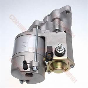 Starter Motor 29