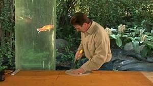 Aquarium Selber Bauen Plexiglas : plexiglas tv how to fishtube selbst bauen youtube ~ Watch28wear.com Haus und Dekorationen