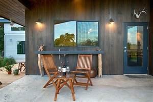 Applique Pour Terrasse : luminaire ext rieur design et clairage de terrasse et balcon ~ Edinachiropracticcenter.com Idées de Décoration
