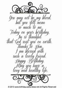 101 best Cute Happy Birthday Quotes and Sayings images on ...