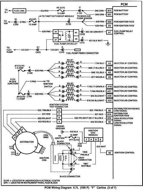 94 Lt1 Pcm Wiring Diagram by 1994 Lt1 Start Up Issue S Inside Ls1lt1 Forum
