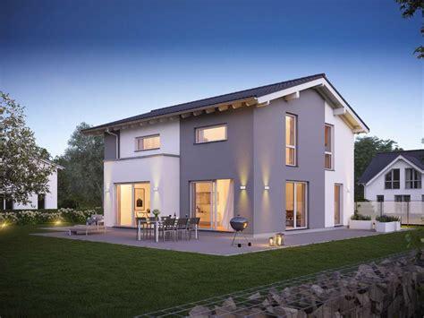 Moderne Häuser Mit Wintergarten by Familienhaus Vero Kern Haus Musterhaus Net