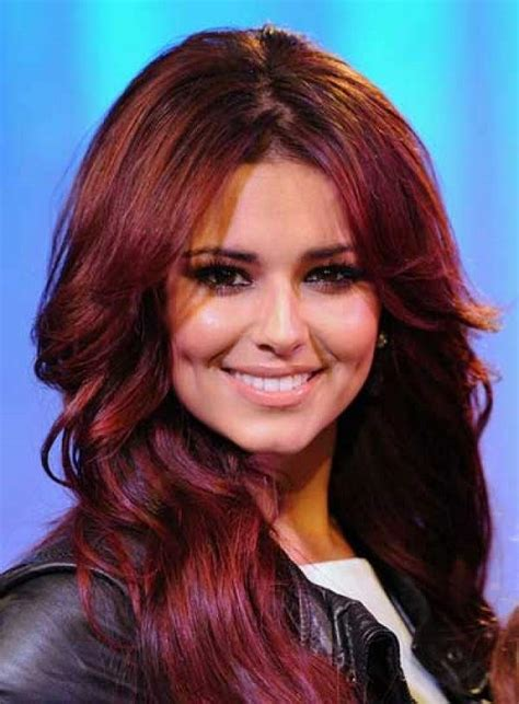 medium auburn hair color hair color shades auburn hair color wardrobelooks