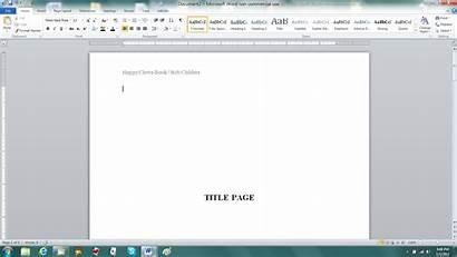 Header Number Inside Title Writer Risk Mind