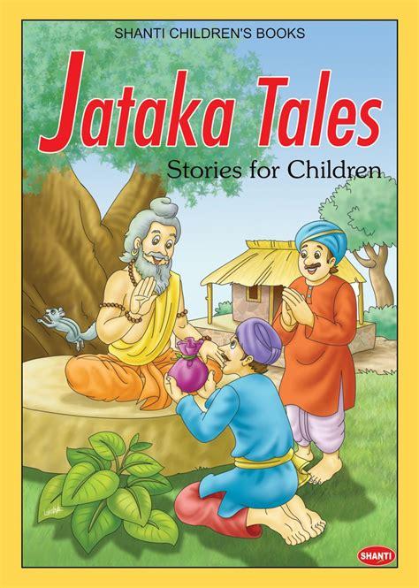 Story book for kids-Jataka Tales (English) - Stories for Children - 1 - Ekas Books Pvt. Ltd.