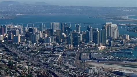 San Diego Named One Top Tech Cities Study Nbc
