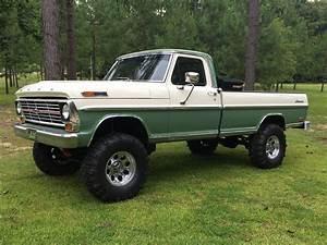 Ford Ranger 4x4 : my original 1969 ranger pick up truck ford trucks ~ Jslefanu.com Haus und Dekorationen