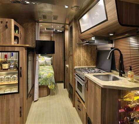 airstream expands tommy bahama   small trailer enthusiast
