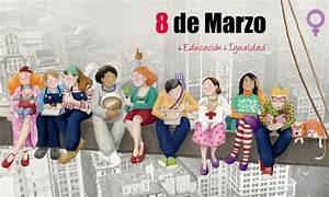 8 de marzo: Día Internacional de la Mujer FEMEPA