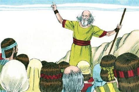 Samuel-israel's Last Judge (1 Samuel 2
