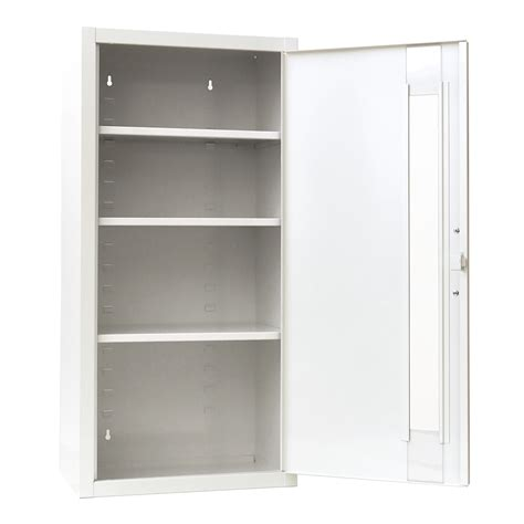 White Metal Cabinet by White Metal Storage Cabinet Windy City Cabinet