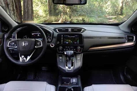 Maybe you would like to learn more about one of these? 2019 Honda CR-V - hybrid, changes, redesign, interior ...