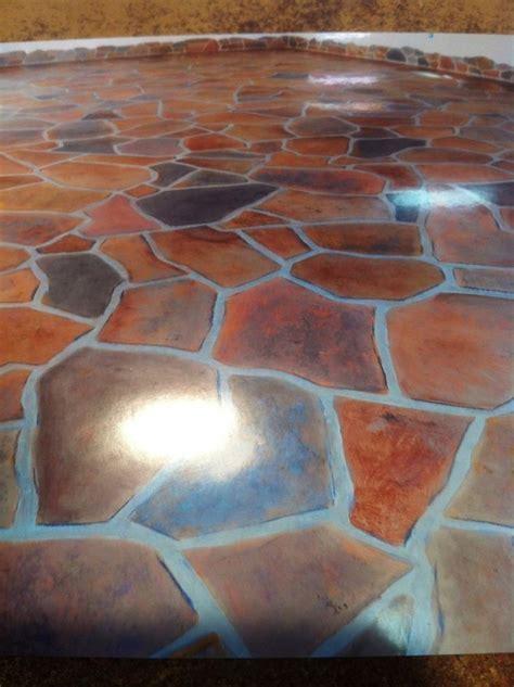 8 best images about Basement on Pinterest   Concrete floor