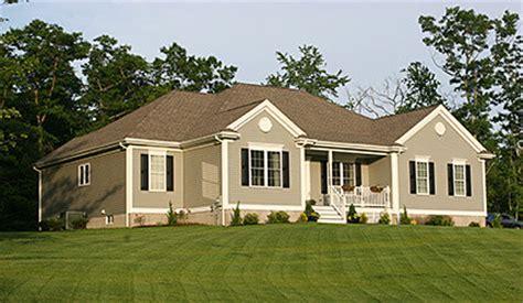 One Level Homes by One Level Homes Built Homes Southeastern Ma Homes