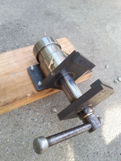 killer diy swivel vise wow tools   machinist tools homemade tools metal tools