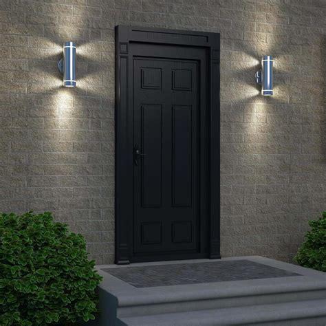 exterior porch lights outstanding stainless steel light fixtures 2017 design