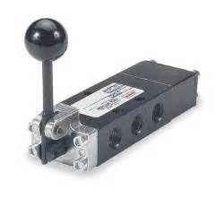 Manual Air Control Valve  4 4