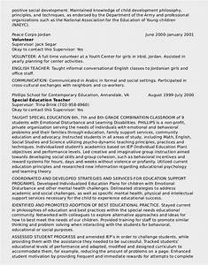 Best Of Federal Government Resume Template 301 Moved Permanently