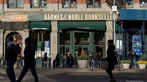 barnes and noble penn state barnes noble corporate spinoff to include eight