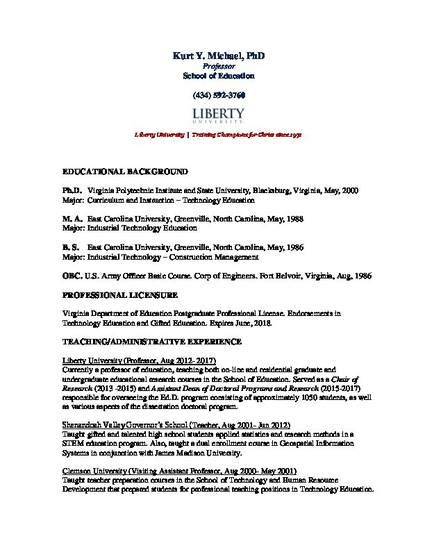 """A cv may also include professional references, as well as coursework, fieldwork, hobbies and interests relevant to your profession. """"Curriculum Vitae (CV)"""" by Kurt Y. Michael"""