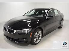 PreOwned 2018 BMW 4 Series 430i xDrive Gran Coupe