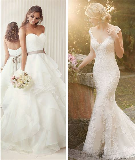 A Showcase Of Asias Most Beautiful Wedding Dresses The