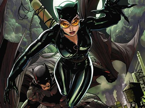 Catwoman Wallpaper And Background  1440x1079 Id375010