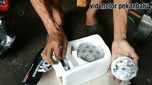 Unboxing Cvt Set Tdr Beat Karburator