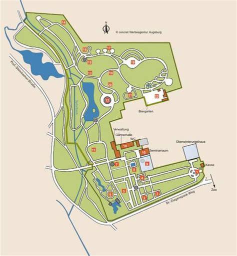 Botanischer Garten Augsburg Programm Heute by Botanischer Garten