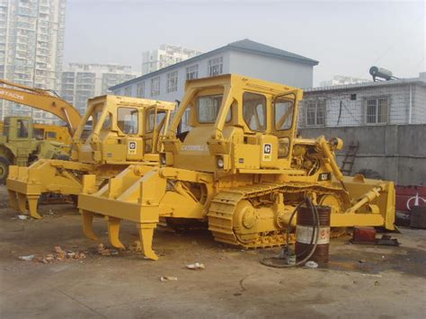 Buy Used by With 3306 Engine And Ripper Used Caterpillar D7g Bulldozer
