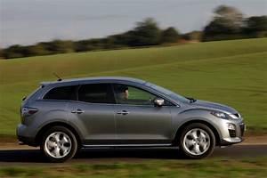 Mazda Cx 7 Occasion : mazda cx 7 estate review 2007 2011 parkers ~ Medecine-chirurgie-esthetiques.com Avis de Voitures