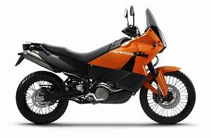 Frame Body Parts Ktm 990 Adventure 2007