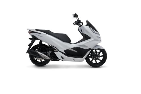 Pcx 2018 Dp by Gambar Modifikasi Honda Pcx Putih Sobotomotif