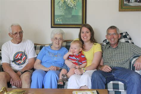 paternal grandparents a difficult season sluiter nation
