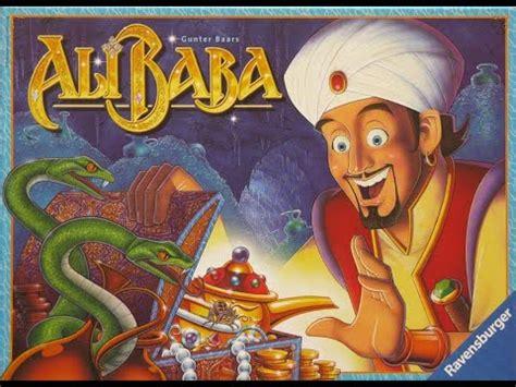 Bower's Game Corner: Open Sesame Review AKA Ali Baba Jr ...