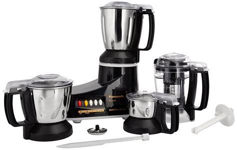 mixer grinder panasonic india grinders jar juicer kitchen ac400 mx amazon watt super guide jars buying keep