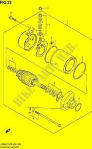 Marauder Engine Diagram