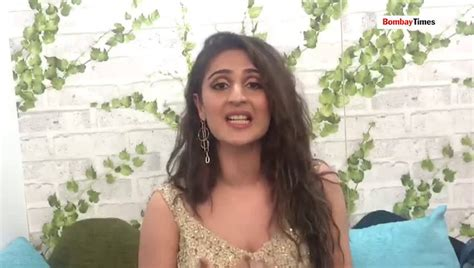 Dhvani Bhanushali Talks About The Importance Of Social