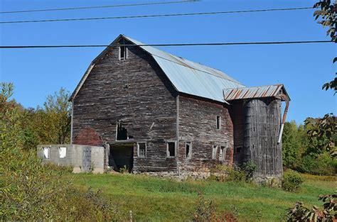 The Upstate New York Barns Pool