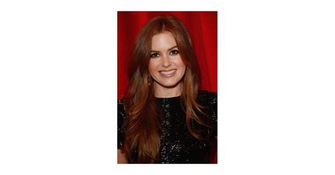 red hair color  fading popsugar beauty
