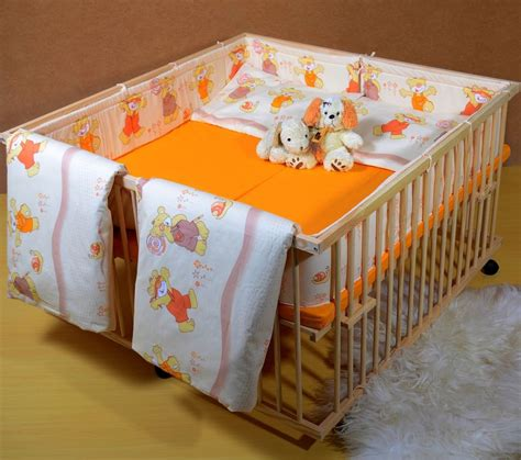 used cribs for cot playpen bed mattress bed linen 47 2440 quot x48