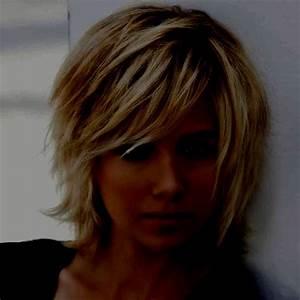 Vetement Femme 50 Ans Tendance : photos modele de coiffure pour femme 50 ans coupe cheveux ~ Melissatoandfro.com Idées de Décoration