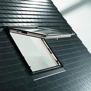 Dachfenster RECK Sonnenschutz